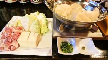 鶏料理 水炊き シリウス