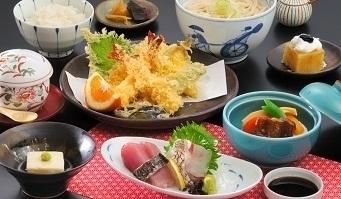 長寿庵指宿店 image