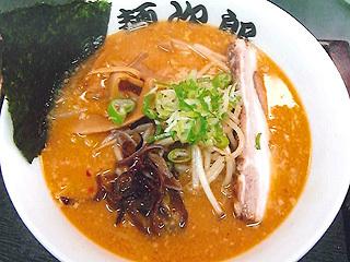 ラーメン専科 麺次郎