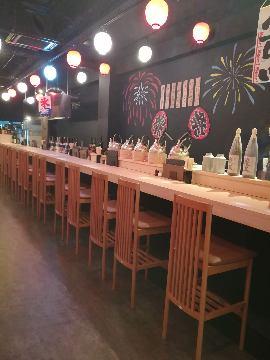 海鮮居酒屋 楽祭 gakusai