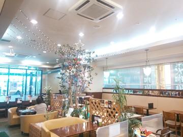 珈琲館 アルプラザ栗東店