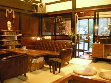 神音カフェ