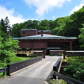 ニセコ昆布温泉鶴雅別荘杢の抄 料理屋 松籟