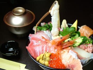 海鮮丼 澤ノ屋 (さわのや) image