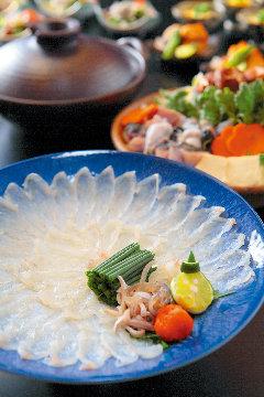 浜松料理 座房