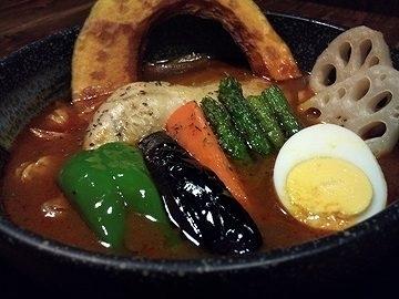 アジアンバーラマイ函館店