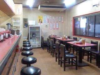 中華料理 上海軒