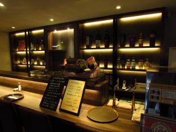 九州料理・京野菜 EZOYA三条別邸