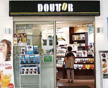 ドトールコーヒーショップ 武蔵境イトーヨーカドー店