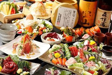魚輝水産 湯里店