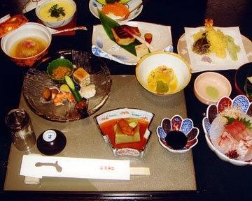 日本料理 はたの