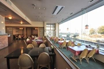 RAKO華乃井ホテル 中国レストラン華林