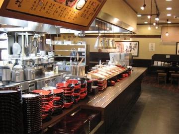 伊予製麺 石山通店