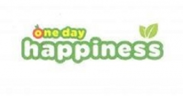 one day happiness