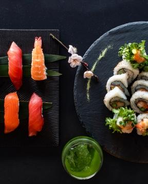 Shaw's Sushi Bar&Dining