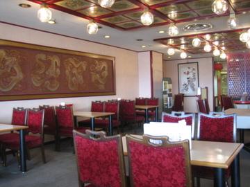 高級中国料理 鳳城酒家