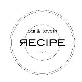 bar&tavern RECIPE