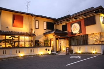 日本料理 和食レストラン「関西」