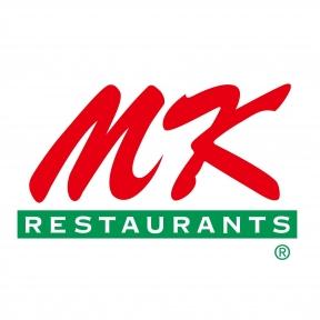MKレストラン大分森町店