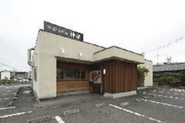 蕎麦屋神楽(かぐら) 静岡インター店
