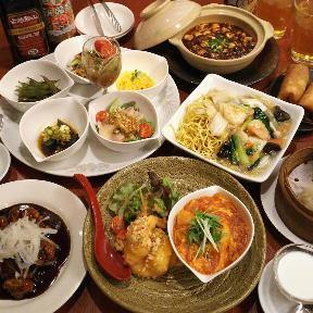 中国旬菜房 幸月