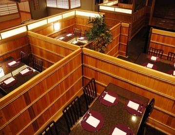 ホテルメトロポリタン エドモント 日本料理 平川