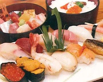 寿司 魚正 image