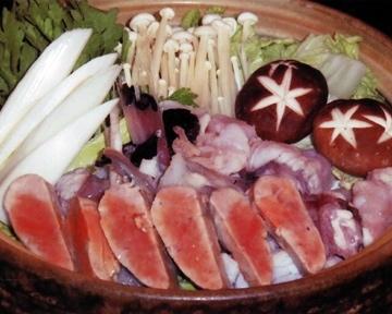 旬菜魚 かおる家