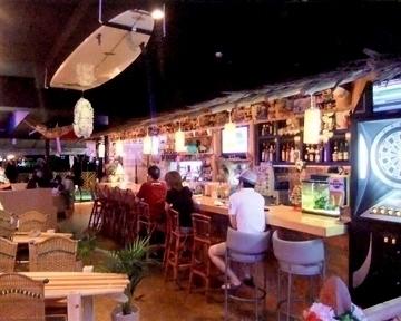 Hawaiian Cafe'olu'olu