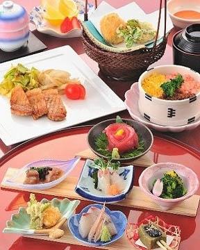 焼酎・日向料理 汐彩