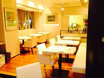 フレンチ Restaurant Riche(リッシュ)辻堂