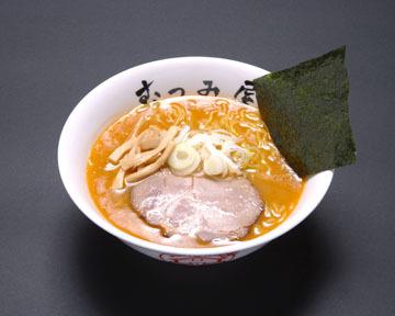らーめん むつみ屋 横須賀ベース店