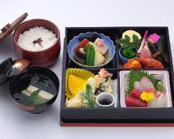 京料理 寿司 松廣