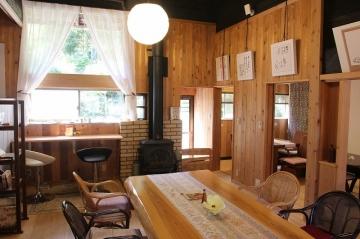 稲泉農園カフェ・オーチャード