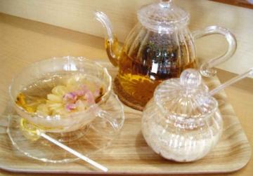 漢方茶 茶禮Cafe