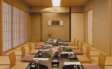 ステーションホテル小倉 日本料理 祇園