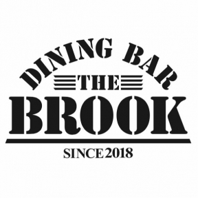 dining bar the brook