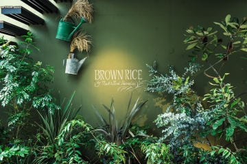 BROWN RICE by NEAL'S YARD REMEDIES