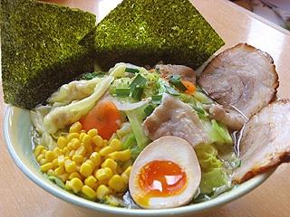 拉麺問屋 琉神