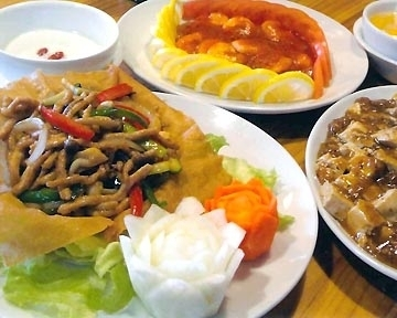 中華食堂リン