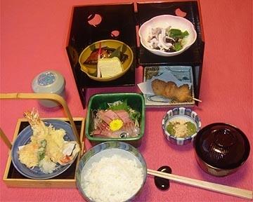 和彩食処 かん田