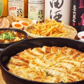 麺家酒場 粋人 熊谷店