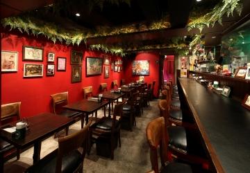 タイの食卓 オールド タイランド 新橋店