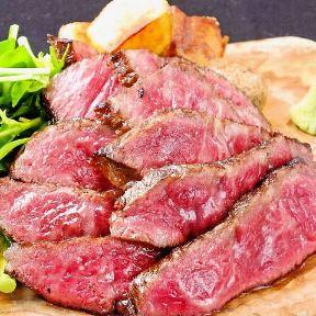 Beef Man 小倉魚町店