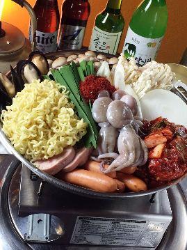 韓国創作焼肉 雪姫亭