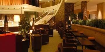 東京ベイ舞浜ホテル アトリウムラウンジ ブルック