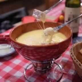 スイス食堂ルプレ