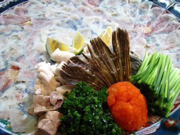 日本料理 藤吉
