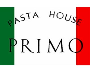 パスタ ハウス プリモ