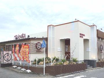 おしどり寿司 岡崎竜美丘店